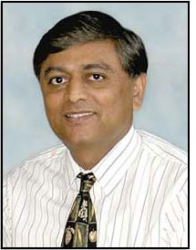 Jagdish Patel, MD, FACC