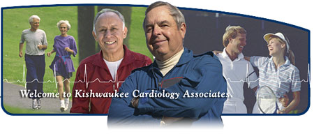 Welcome to Kishwaukee Cardiology Associates